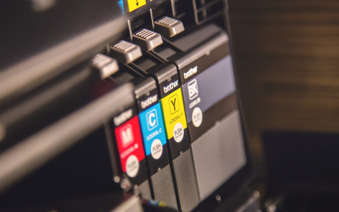 Where Is The Best Place To Recycle Ink Cartridges